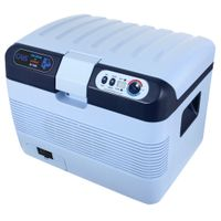 Car Refrigerator, Car Cooling & Heating Box