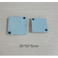 SiC ceramic substrate carborundum for heat dissipation thermal conductivity above 9w/m.k thumbnail image