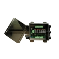 Load Cell Junction Box/Amplifier/Weight transmitter/Conversion