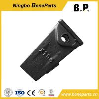 Excavator spare parts X156 bucket teeth