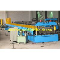 Floor Decking Roll Forming Machine thumbnail image