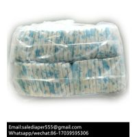 fast delivery b grade baby diaper in china thumbnail image