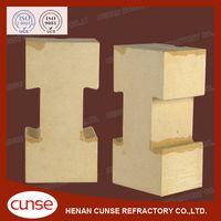 Accurate Dimension Silica Brick for Coke Oven
