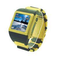 1.5-inch Touch Screen Watch Phone(HC-WM-AH011)
