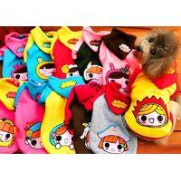 fashionable lovable pet apparel pet clothes thumbnail image