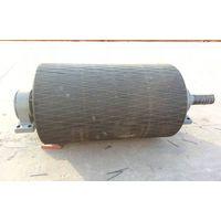 belt conveyor drum pulley