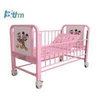Pediatrics Bednon toxic crib pediatric bed Delivery bed price thumbnail image