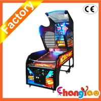 Sports Game Machine,Kids Basketball Game Machine
