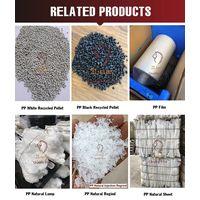 PP, PET And PE Raw Material thumbnail image
