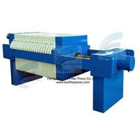 Leo Filter Press Industrial Plate and Frame Filter Press thumbnail image