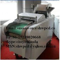 Sale Competitive price stainless steel potato and carrot chips making machine Mobile 0086 1523802066 thumbnail image