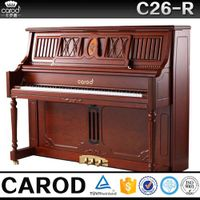 Carod acoustic upright piano prices for sale