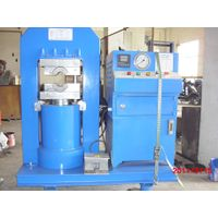 Wire rope swaging machine thumbnail image