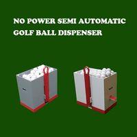 No Power Semi Automatic Golf Ball Dispenser thumbnail image