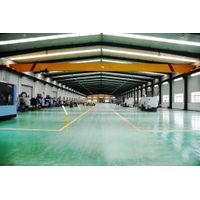 Single Girder Overhead Crane