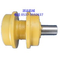 Shantui bulldozer SD22,SD32,SD16 Shantui bulldozer parts SD32 154-30-25111 carrier roller