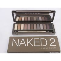 naked cosmetics brand name eyeshadow for women low price