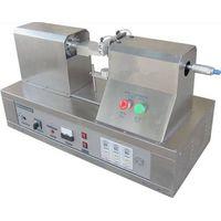 ultrasonic soft tube sealing machine with cutting function