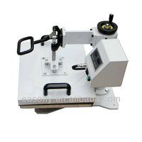 Economic Swing Away T shirt Printing Machine
