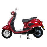 Beauty vespa style electric scooter