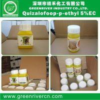 Quizalofop-p-ethyl 5%EC