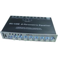 US-322  Pre-amplifier&Professional withUSB and SD Link.