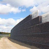 Gabion for Retaining Wall