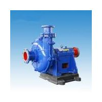 High Efficiency Feeding Pump for Pressure Filter