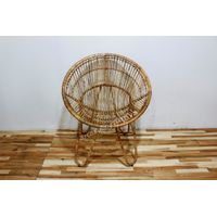 Rattan chair for home furniture - BH3456A-1NA