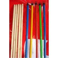 Wood Mopstick