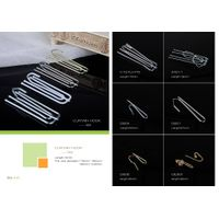 curtain hook,curtain accessories,metal pin hook