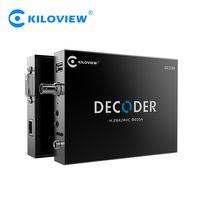 Kiloview Decoding IP Video Camera to HD SDI HDMI VGA Video Decoder thumbnail image