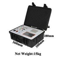 GDGK-306A High Accuracy MCB Circuit Break Testing Equipment thumbnail image