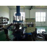 PLC Rubber Injection Molding Press,Rubber Hydraulic Press,PLC Rubber Injection Press thumbnail image