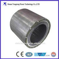 wind turbine generator stamping silicon steel stator laminated core