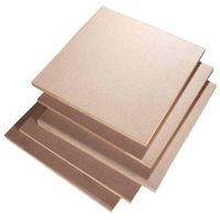 Plain MDF Board/ Raw MDF Board/ Medium Density Fiberboard