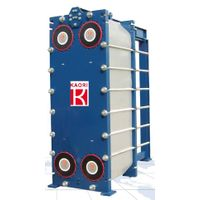 GASKET TYPE PLATE HEAT EXCHANGERS - best quality and cheapest!