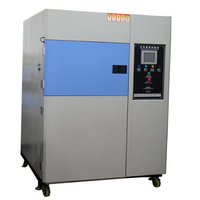 High and Low Temperature Test Chamber for Chemical Coatings / Electronic Components thumbnail image