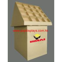 limai45 ODM Point of Sales Cardboard 5C Offset Printing for Toys
