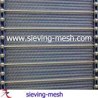 stainless steel conveyor belt mesh/conveyor belt netting/conyor belt wire mesh ss