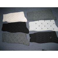 Various kinds of socks thumbnail image
