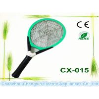 LED electrical anti mosquito bat