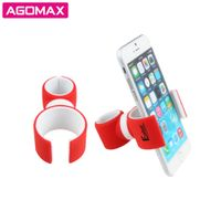 Bicycle cell phone holder mobile phone security stand bike phone holder thumbnail image