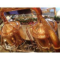Hotel beer equipment