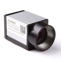12 Months Warranty Free SDK GigE Vision Global Shutter Vision Camera Industrial thumbnail image