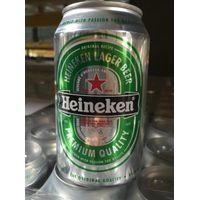 Heineken Beer Cans thumbnail image