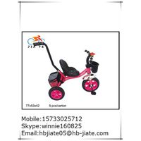 10 8 inch kids tricycle thumbnail image