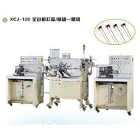 Automatic winding machine for chip capacitor  120