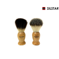 Silstar Shaving Brush