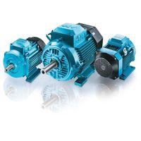 Slip Ring High Voltage Motor